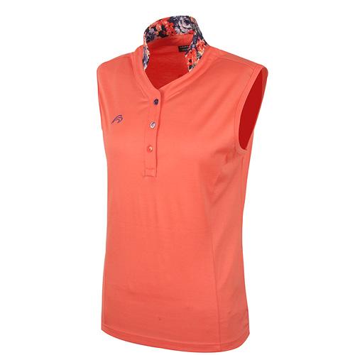 Sak 아스토레 JSG-SSTW10043 골프 캐주얼 민소매티셔츠(PE)