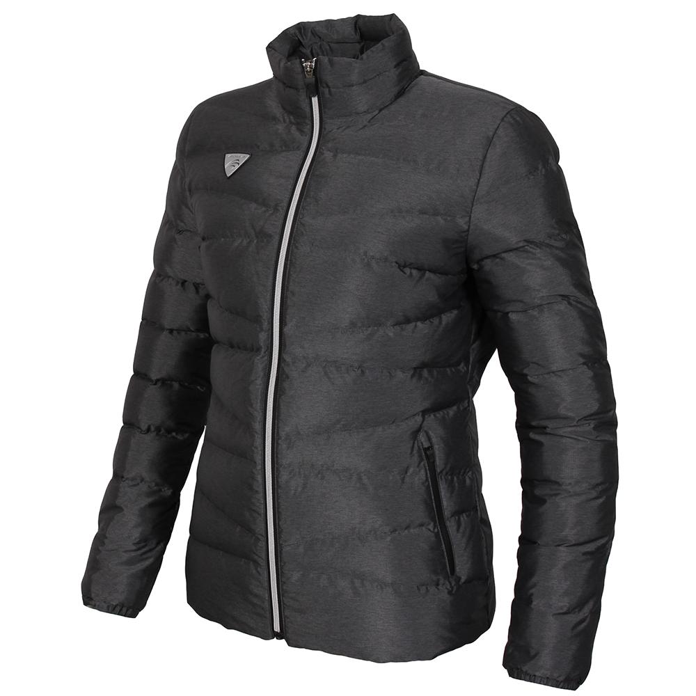 Sak 아스토레 6019(CHA) 골프 캐주얼 여성 경량 다운자켓