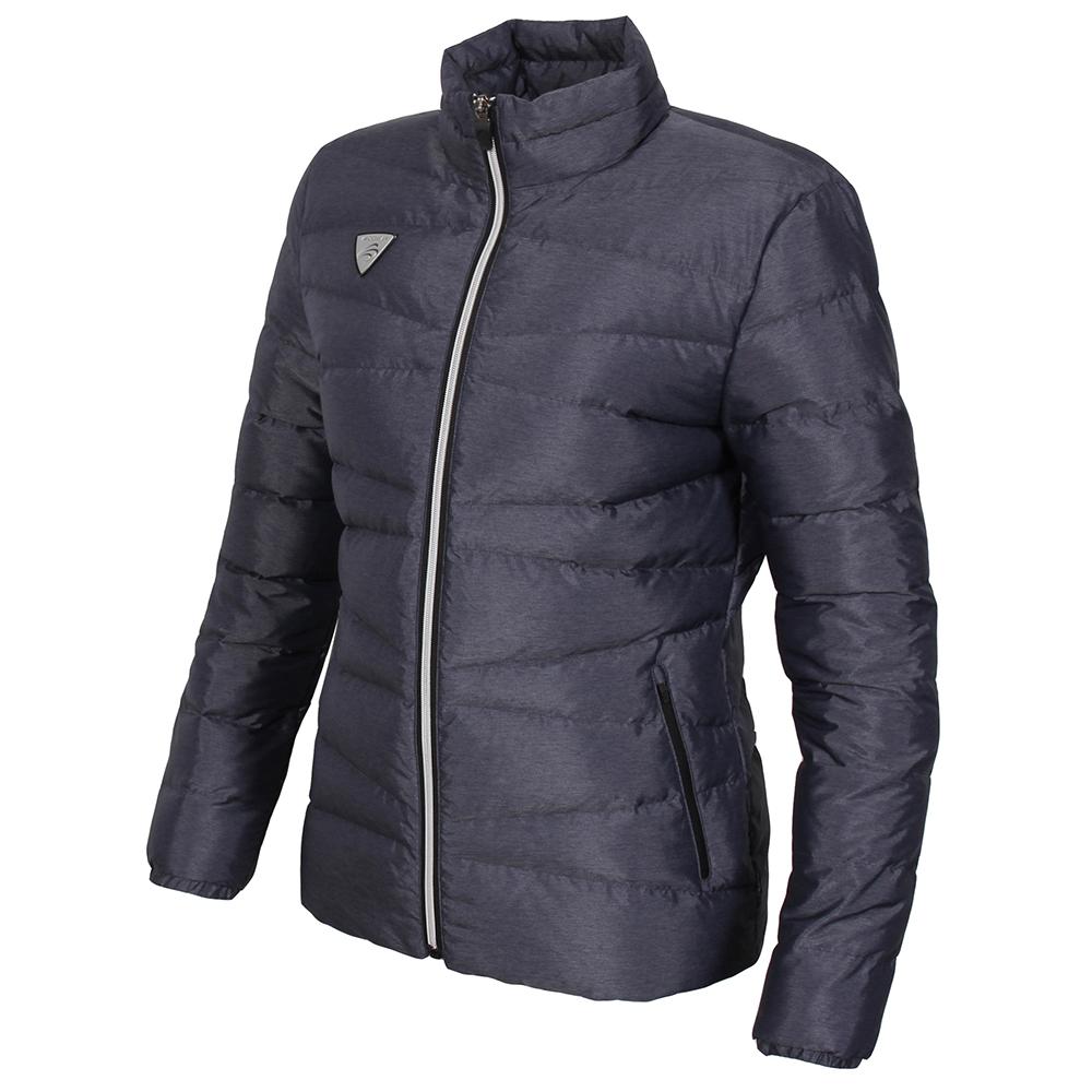 Sak 아스토레 6019(NVY) 골프 캐주얼 여성 경량 다운자켓