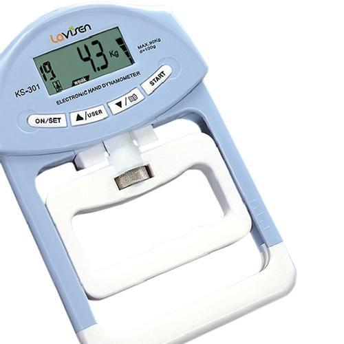 Sak 라비센 디지털 손 악력계(KS301)