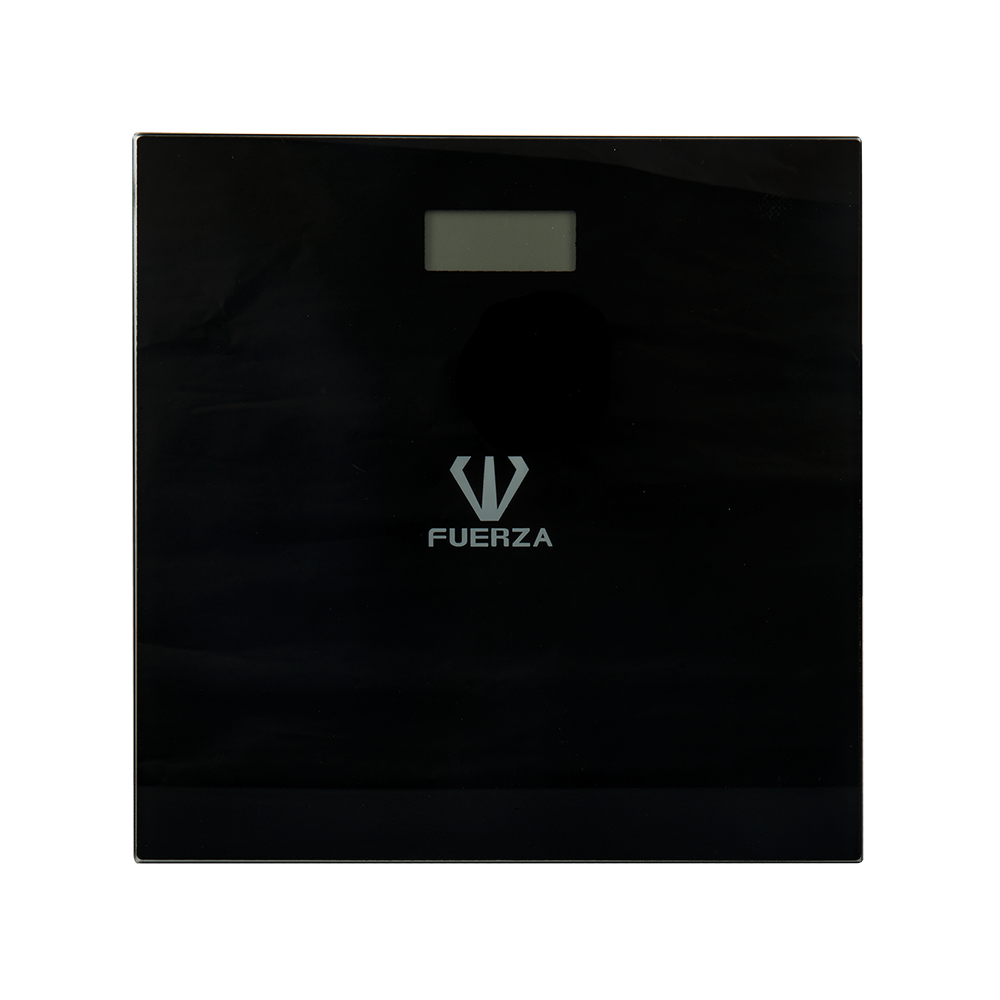 Sak 러블리 체중계(블랙)