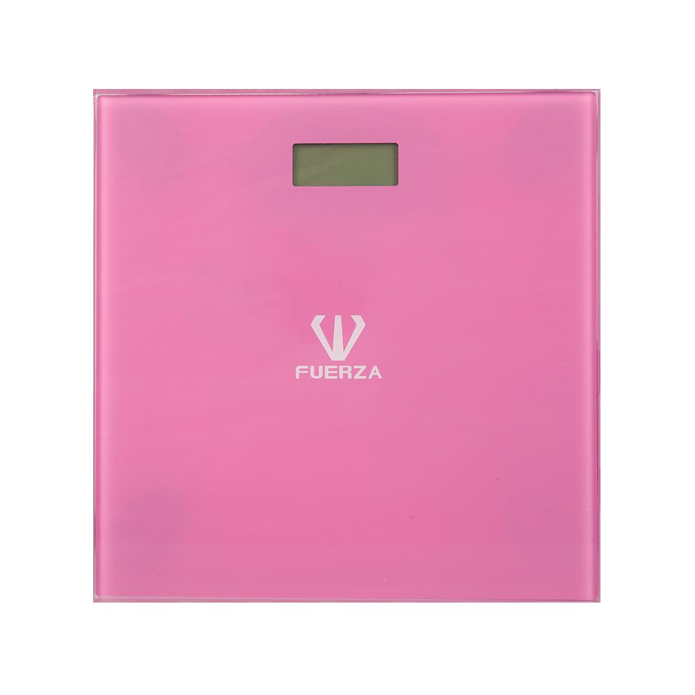 Sak 러블리 체중계(핑크)