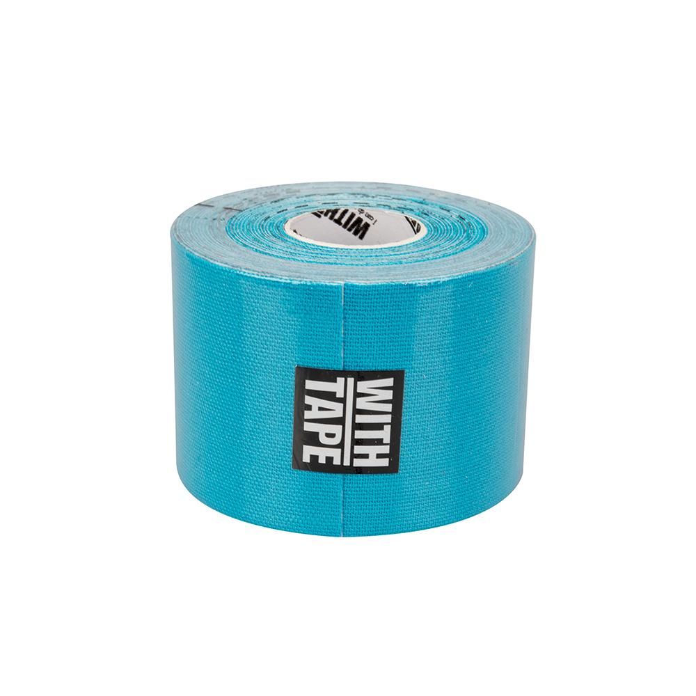 Sak 위드 테이프 5cm(블루)
