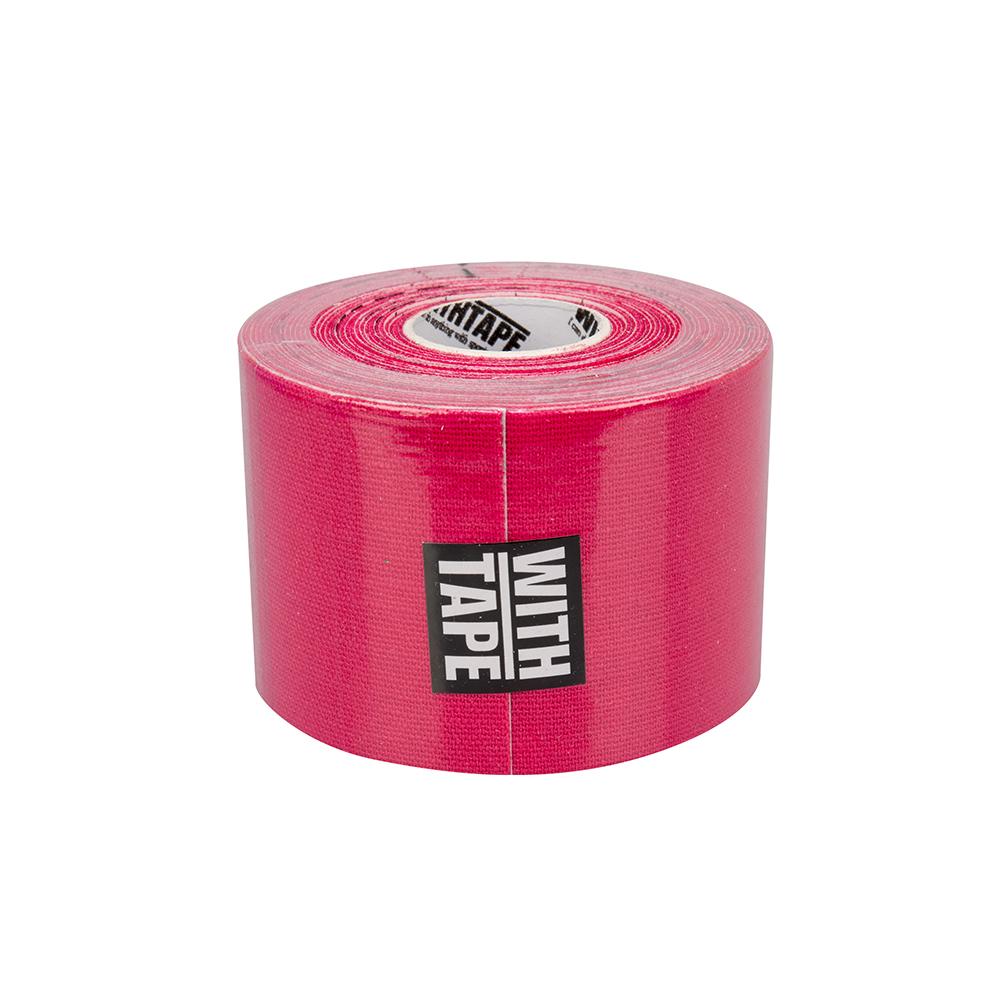 Sak 위드 테이프 5cm(핑크)