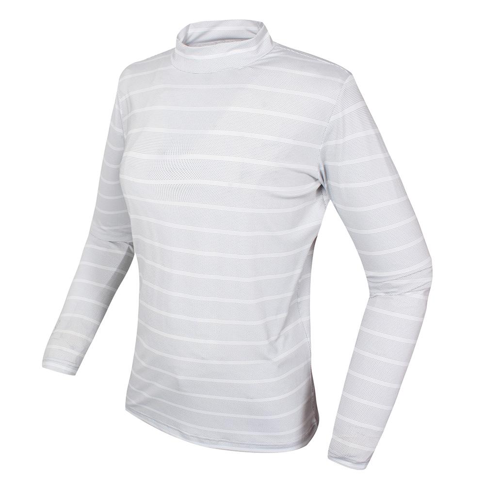 Sak 아스토레 JSGLSTW10059(WH) 골프 캐주얼 쟈가드 이너 티셔츠