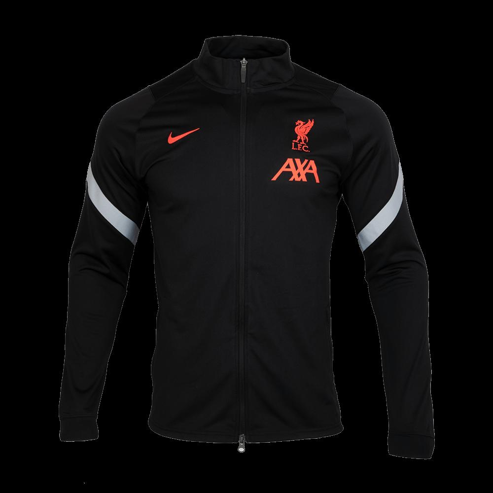 Sak 나이키 리버풀 FC 드라이 핏 스트라이크 트랙 재킷(CZ3314010)