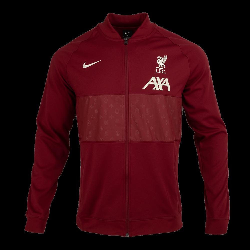 Sak 나이키 리버풀 FC I96 앤썸 트랙 재킷(DA2774678)