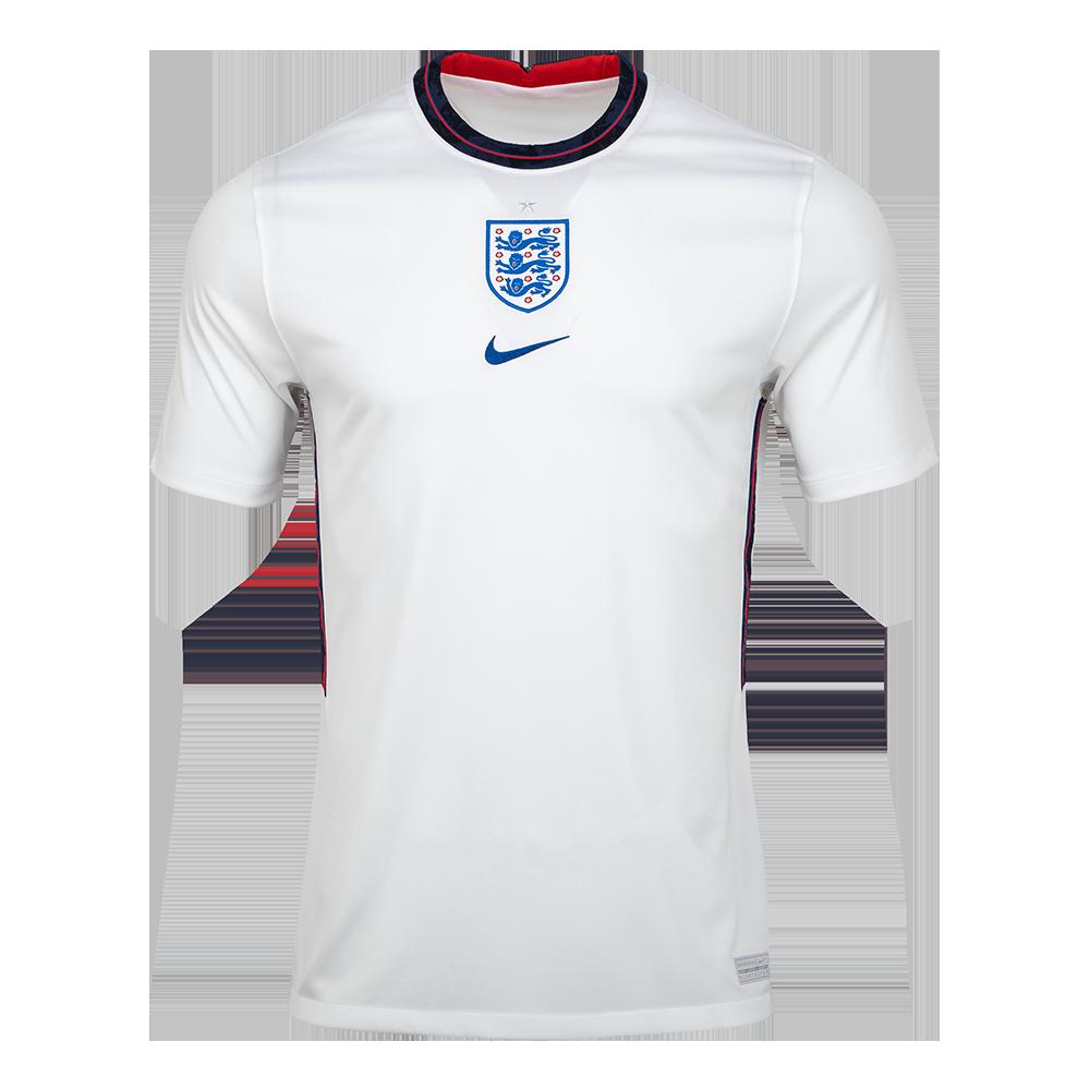 Sak 나이키 잉글랜드 2020 스타디움 홈 숏슬리브 저지(CD0697100)
