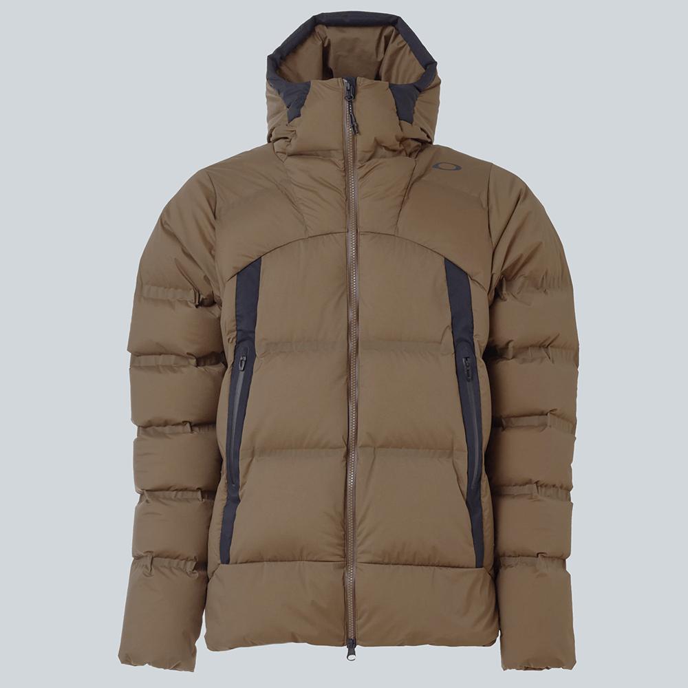Sak 오클리 RS 쉘 플루피 다운 재킷(FOA40169087E)