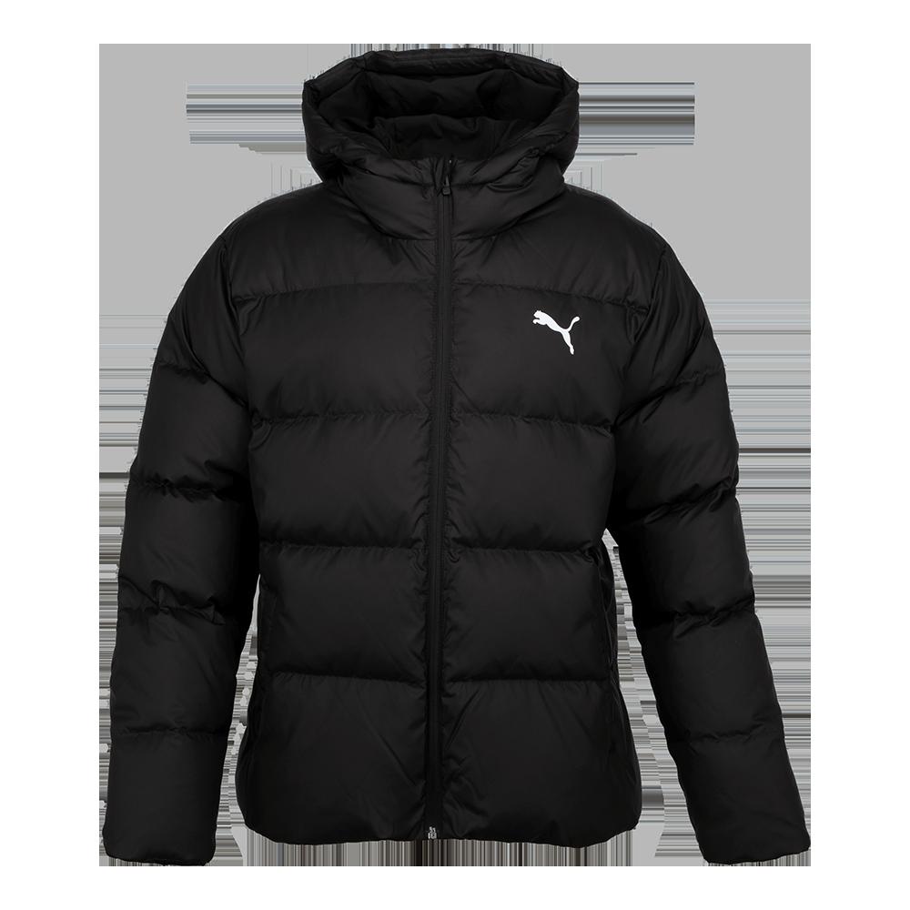 Sak 푸마 에센셜 다운 재킷(58221801)